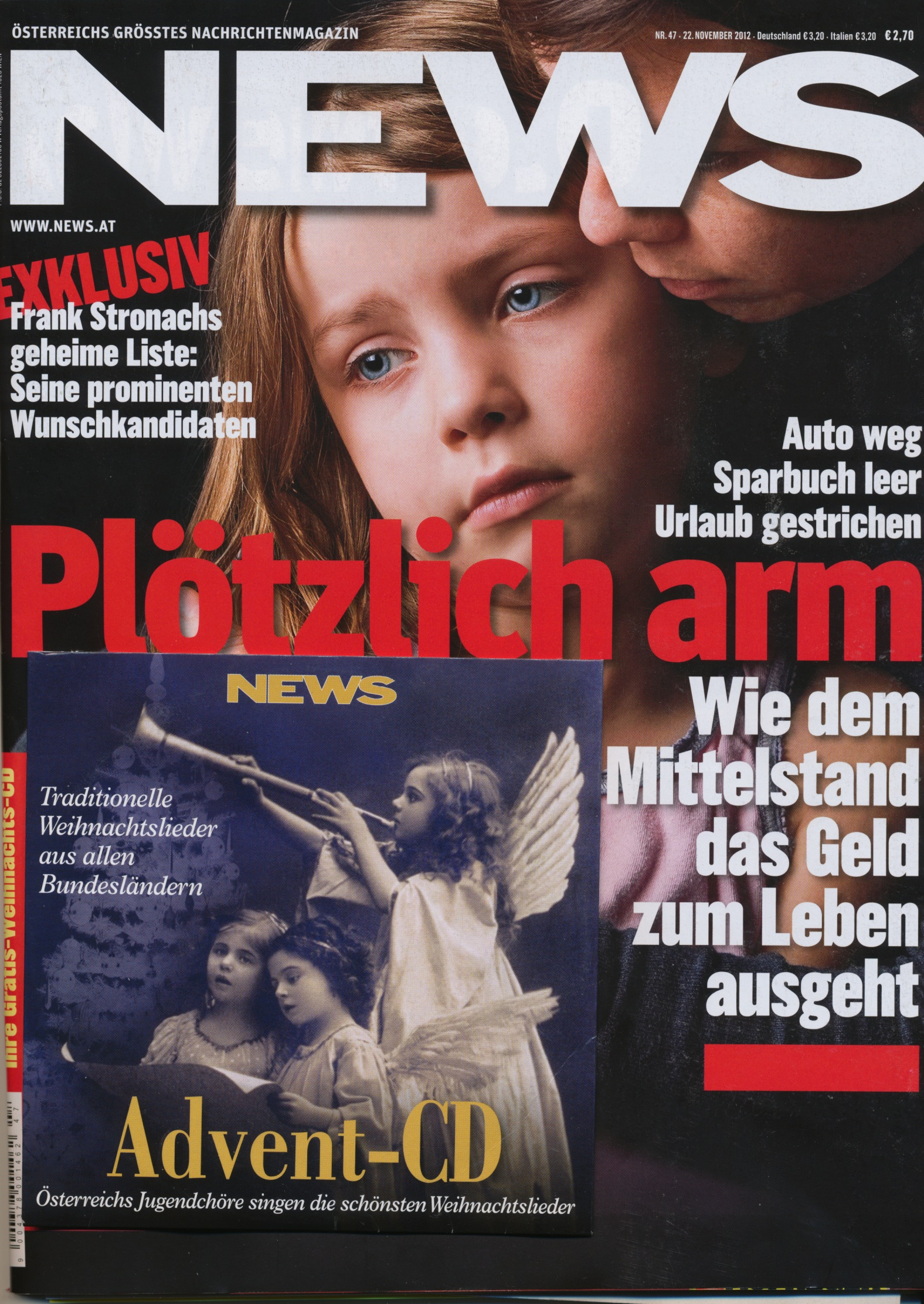 NEWS Cover 47.2012